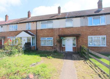 Thumbnail 3 bed property for sale in Arneways Avenue, Chadwell Heath, Romford