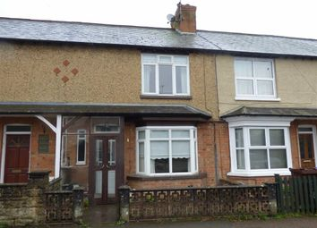 Thumbnail 2 bed semi-detached house for sale in Hinton Road, Woodford Halse, Daventry