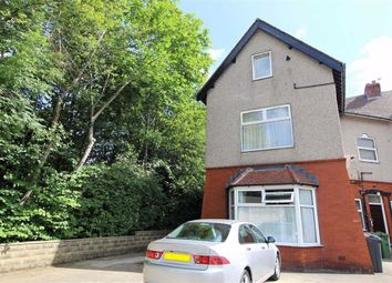 Thumbnail 1 bed flat to rent in Marsh Grove Road, Marsh, Huddersfield