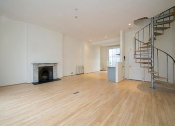 Thumbnail 2 bed flat to rent in Colville Road, Notting Hill
