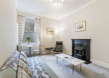 Thumbnail 1 bedroom flat for sale in 4/3 Corstorphine High Street, Edinburgh