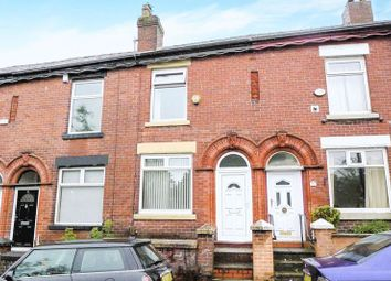 Thumbnail 3 bedroom terraced house for sale in Old Road, Astley Bridge, Bolton