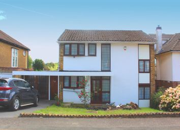Thumbnail 2 bed property for sale in Eversleigh Road, New Barnet, Barnet