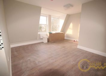 Thumbnail 3 bed flat to rent in Nicoll Road, Harlesden