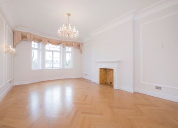 Thumbnail 4 bedroom flat for sale in Price Albert Road, London