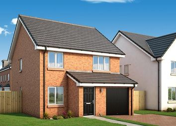 "Thumbnail 3 bed property for sale in ""The Huntly At Abbotsway"" at Inchinnan Road, Paisley"