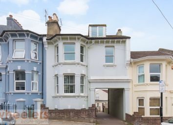 Thumbnail 4 bed terraced house for sale in Bentham Road, Hanover, Brighton