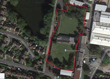 Thumbnail Land for sale in Alexandra Drive, St Helens, Merseyside