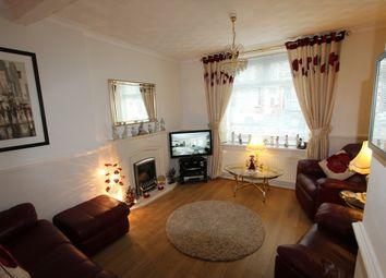 Thumbnail 4 bed terraced house for sale in Richard Street, Maerdy -, Ferndale