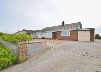 Thumbnail 3 bed detached bungalow for sale in Mawbray, Maryport