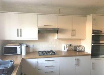 Thumbnail 3 bed property to rent in Western Drive, Gabalfa, Cardiff
