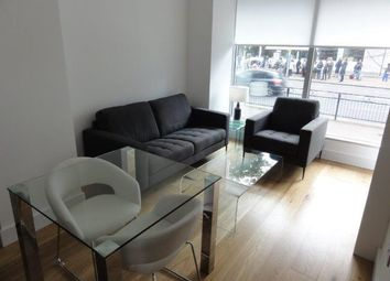 Staines Road, Hounslow TW3. 1 bed flat for sale