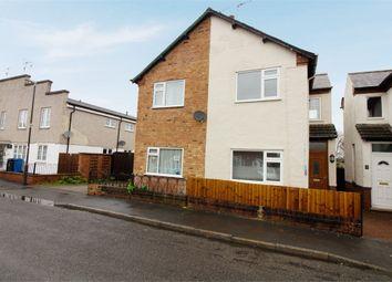 2 bed semi-detached house for sale in Walter Street, Draycott, Derby DE72