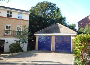 Thumbnail 4 bed semi-detached house to rent in Copper Beech Drive, Farlington, Portsmouth