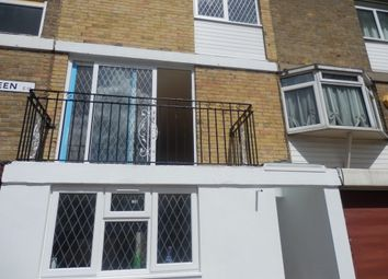Thumbnail 4 bed town house to rent in The Green, London