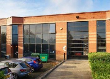 Thumbnail Light industrial to let in Unit 10, Cordwallis Business Park, Maidenhead.