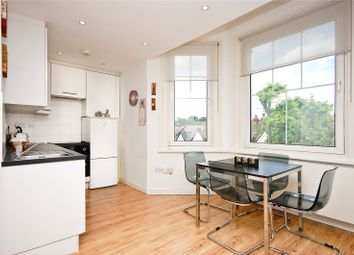 Thumbnail 2 bedroom flat to rent in St. Pauls Avenue, London