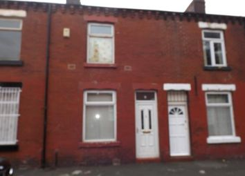 Thumbnail 2 bed terraced house for sale in Smart Street, Manchester, Greater Manchester, Uk