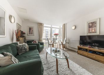 Thumbnail 1 bedroom flat to rent in Moore House, Cassilis Road, Canary Central, Canary Wharf, London