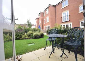 2 bed flat for sale in New Pooles Lodge, Maywood Crescent, Fishponds, Bristol BS16