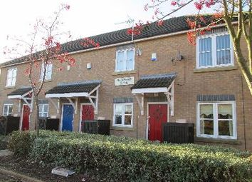 Thumbnail 2 bed flat to rent in Snowberry Close, Norton