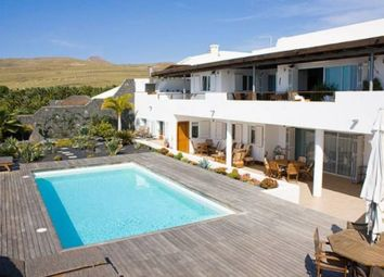 Thumbnail 5 bed chalet for sale in Puerto Calero, Tias, Spain