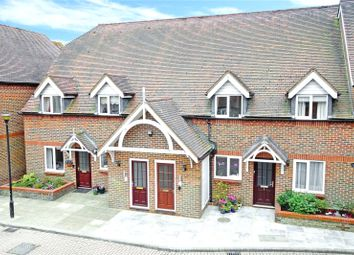 Thumbnail 2 bed flat to rent in Arundel Road, Angmering, West Sussex