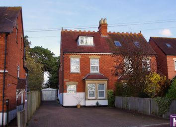 Thumbnail 4 bed semi-detached house for sale in Gloucester Road, Tewkesbury