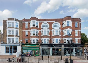 Thumbnail 2 bed flat for sale in The Mansions, Mill Lane, London