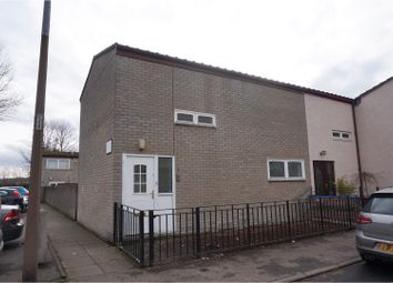 Thumbnail 2 bed terraced house for sale in Abbotsford Drive, Grangemouth