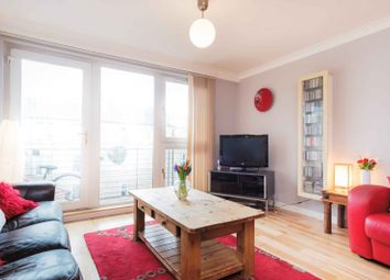 Thumbnail 2 bed flat for sale in Easter Road, Leith, Edinburgh