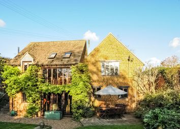 Thumbnail 4 bedroom detached house for sale in Shenington, Oxfordshire