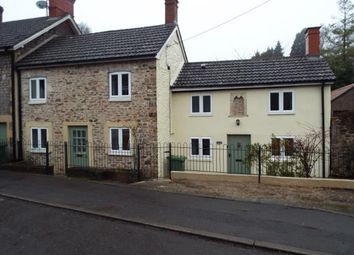 Thumbnail 3 bed semi-detached house for sale in Oakhill, Radstock, Somerset