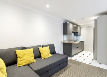 Thumbnail 1 bed flat to rent in Victoria Mews, London