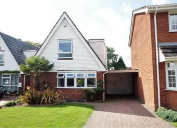 Thumbnail 3 bed link-detached house for sale in Mease Avenue, Burntwood