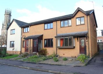 Thumbnail 3 bed end terrace house for sale in Church Place, Rhu, Helensburgh, Argyll And Bute