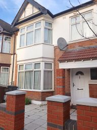 Thumbnail 3 bed terraced house to rent in Strathfield Gardens, Barking