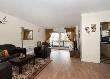 Thumbnail 1 bed flat for sale in Hamilton House, St Johns Wood NW8,
