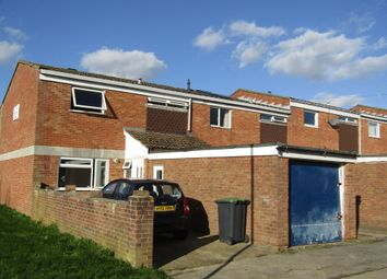Thumbnail 3 bed barn conversion for sale in Frogham Green, Havant
