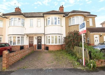 Thumbnail 2 bedroom terraced house for sale in Brixham Crescent, Ruislip, Middlesex