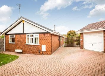 Thumbnail 3 bed bungalow for sale in Mapleton Drive, Rucorn, Cheshire