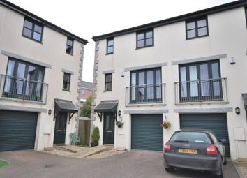 Thumbnail 2 bed semi-detached house for sale in Wesley Street, Redruth, Cornwall