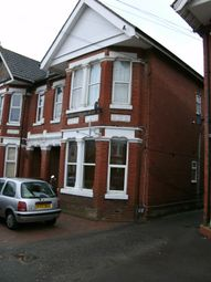 1 bed flat to rent in Thornbury Avenue, Shirley SO15