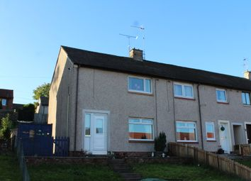Thumbnail 2 bed end terrace house to rent in 50 Posthill, Sauchie