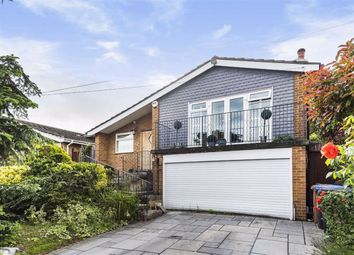 Thumbnail 2 bed bungalow for sale in Burleigh Way, Cuffley, Hertfordshire