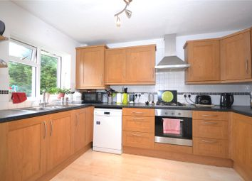 Thumbnail 2 bed flat for sale in Clydesdale Court, 3 Oakleigh Park North, London