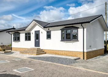 Thumbnail 2 bed bungalow for sale in Willow Dean Caravan Park, Aston Cantlow Road, Wilmcote, Stratford Upon Avon