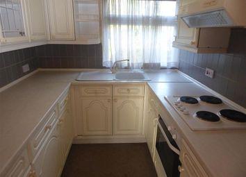 Thumbnail 1 bedroom flat for sale in Durling Court, Rainham, Gillingham, Kent