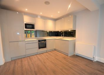 Thumbnail 2 bed flat for sale in Millway, Mill Hill