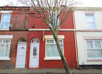 Thumbnail 3 bed terraced house for sale in Dorrit Street, Toxteth, Liverpool